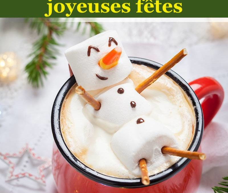 Joyeux Noël ; )